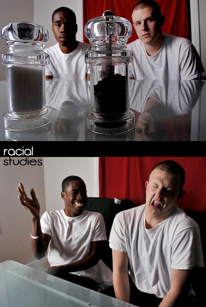 RacialStudies